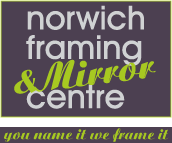 Norwich Framing Centre - You Name It, We Frame It!